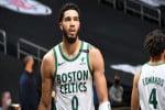 NBA球星运动能力下滑,4名NBA现役球星确诊新冠肺炎后遗症? !