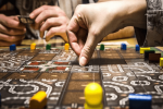 3分钟学会挑选适合自己的桌游种类!