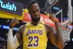 新球季NBA百大球星詹姆斯跌到第3,杜兰特冲上榜首挤下詹皇登顶