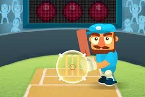 棒球击球员无敌版