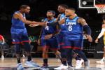 史上美国男篮遭遇两连败 ,奥运之路岌岌可危?!