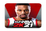 最新篮球竞技手游NBA 2K21,人气篮球手游推荐