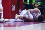 CBA季后赛还未开打,球员受伤却一个个倒下!?